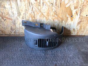 Дефлектор на Nissan Navara, Pathfinder D40, R51 V9X, YD25DDTI, VK56DE, VQ40DE
