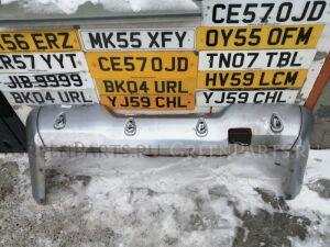 Бампер на Mitsubishi L200 KA4T, KA5T, KA9T, KB4T, KB5T, KB8T, KB9T 4D56, 4G64, 6G74, 4M41 6410A233
