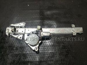 Стеклоподъемник на Mitsubishi Pajero V93W, V97W, V98V, V98W 6G72, 6G75, 4M41 5743A089