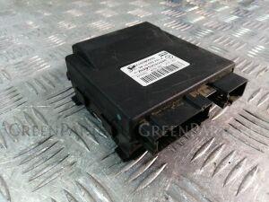 Блок управления дверьми на Mercedes M-CLASS W164 272.967M272E35V6 A1648203185