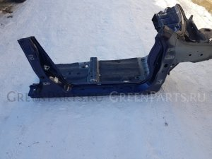 Порог на Honda Accord CL9 K24A JapRazbor, 04635-SEA-320ZZ