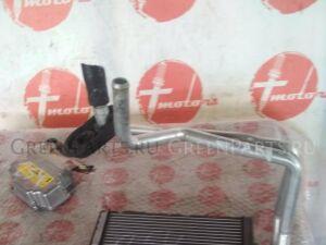 Радиатор печки на Mitsubishi GALANT FORTIS, LANCER X CY4A 4B11 F1CJA