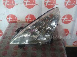 Фара на Nissan Teana J32 VQ25(DE) REOF10A GB61, 100-63987