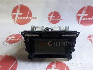 Магнитофон на Mazda Cx-7 ER3P L3VDT