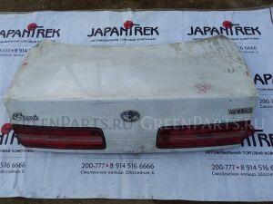 Крышка багажника на Toyota Mark II GX100 1G