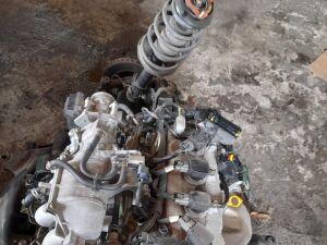 Двигатель на Nissan Sunny FB15, FNB15, N16 QG15DE