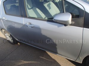 Дверь боковая на Toyota Vitz KSP130 1KR