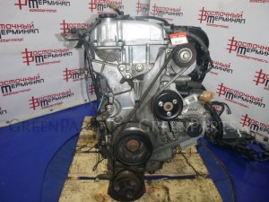 Двигатель на Mazda Premacy CREW LF, LFVD, LF-VD