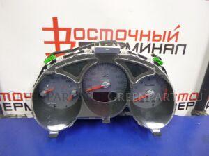 Панель приборов на Subaru Forester SG5 EJ20T