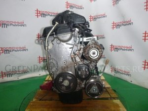 Двигатель на Mitsubishi Mirage A05A 3A90