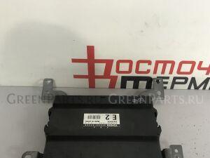 Блок управления (для марок: toyota для моделей: to TOYOTA