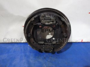 Рабочая тормозная система (для марок: mmc для моде MMC