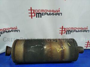 Глушитель (для марок: nissan для моделей: diesel д Nissan