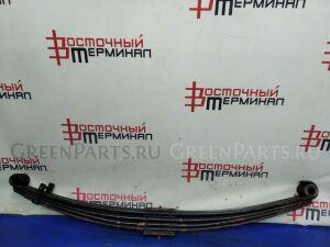 Рессора (для марок: mmc для моделей: fuso fighter, MMC