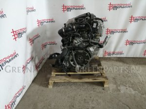 Двигатель на Nissan Note E12 HR12DDR