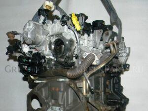 Двигатель дизель на Renault Koleos дизель