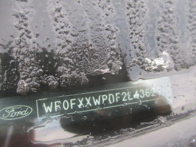 Радиатор на Ford FOCUS 1