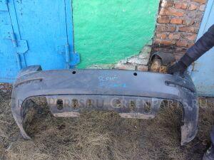 Бампер на Skoda Octavia 1Z5