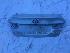 Крышка багажника на Toyota Camry V70