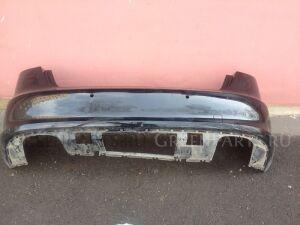 Бампер на Audi A3 8VA