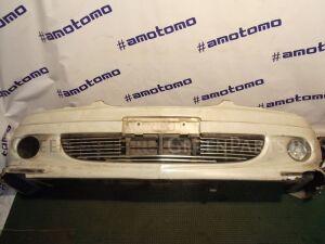 Бампер на Toyota Gaia SXM10 3S-FE