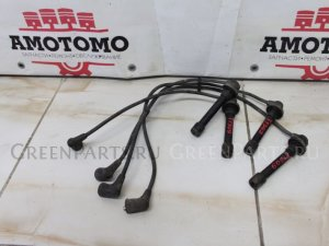 Высоковольтные провода на Honda Odyssey RA6 F23A