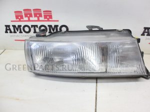 Фара на Toyota Chaser GX90 1GFE