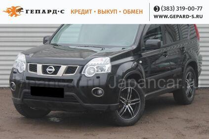 Nissan X-Trail 2012 года в Новосибирске