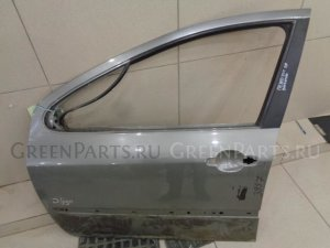 Дверь на Peugeot 307 2001-2008
