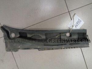 Решетка на Mazda 6 GG 2002-2007 2.3 178л.с. LS / АКПП Седан 2002г(до рестайл.) GJ8A507R0C
