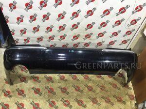 Бампер на <em>Jaguar</em> <em>XJR</em> X350 AJ34S 1-16