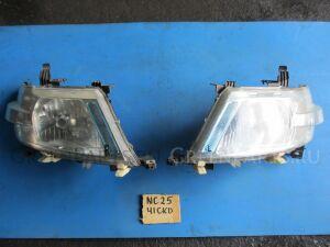 Фара на Nissan Serena NC25 MR20DE