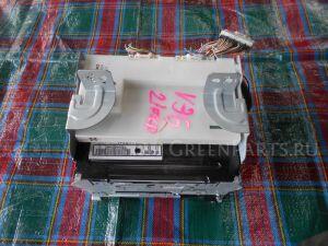Магнитофон на Nissan Skyline V36 VQ25(HR)