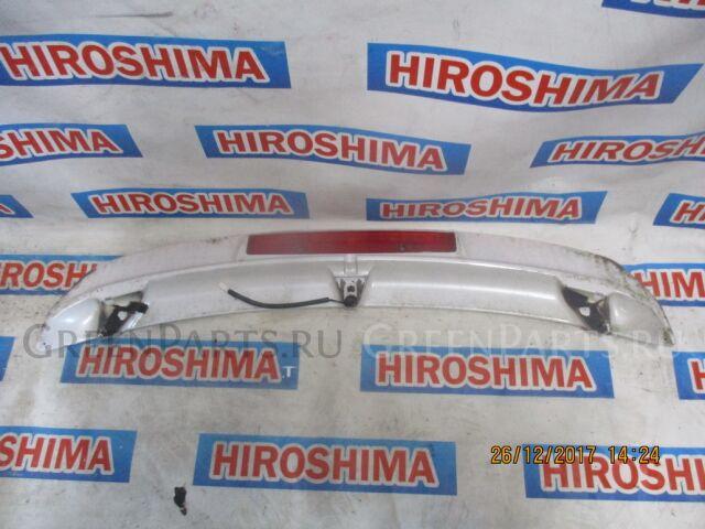Спойлер на Mitsubishi RVR N61W
