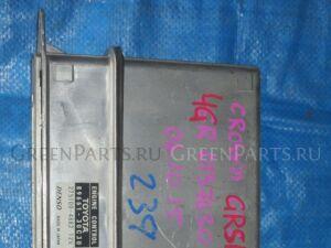 Блок efi на Toyota Crown GRS180 4GR-FSE 89661-30C30
