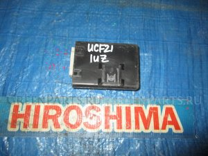 Электронный блок на Toyota Celsior UCF21 1UZ-FE 89960-50010