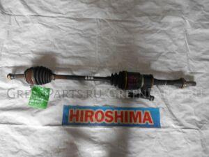 Привод на Mitsubishi Airtrek CU2W 4G63 2WD