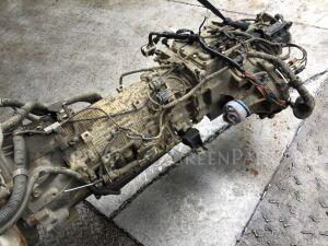 Кпп автоматическая на Mitsubishi Pajero V75W 6G74 V4A517ACA1