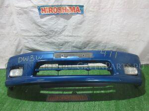 Бампер на Mazda Demio DW3W 026703