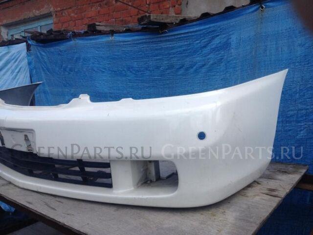Бампер на Toyota Gaia ACM10G, ACM15G, CXM10G, SXM10G, SXM15G