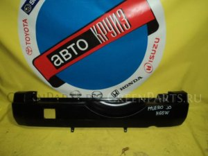 Бампер на Mitsubishi PAJERO IO H66W H66W 4G93
