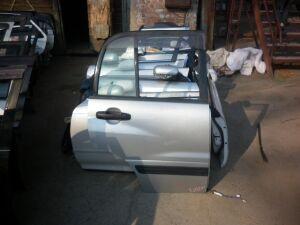 Дверь на Suzuki Escudo TD52W серый