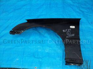 Крыло на Toyota MARK 2 BLIT jzx110,jzx115 1JZGE