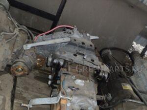 Кпп механическая на Nissan Atlas AMF22 TD27