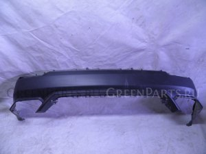 Бампер задний на Lexus NX300 Z10,AYZ15 5216978030