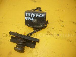 Крепление запаски на Toyota Toyoace LY61 3L
