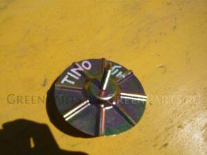 Крепление запаски на Nissan Tino HV10 SR20