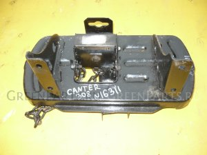 Крепление запаски на Mitsubishi Canter FB308B 4DR7 ПЕРЕДНЕЕ
