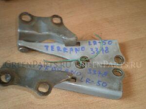 Крепление капота на Nissan Terrano LR50 VG33