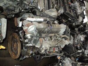 Двигатель на Mazda Bongo Friendee SGLR WLT